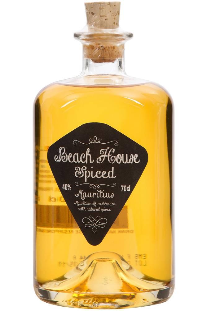Beach House Beach HoSpiced Rum 40% 0,7l