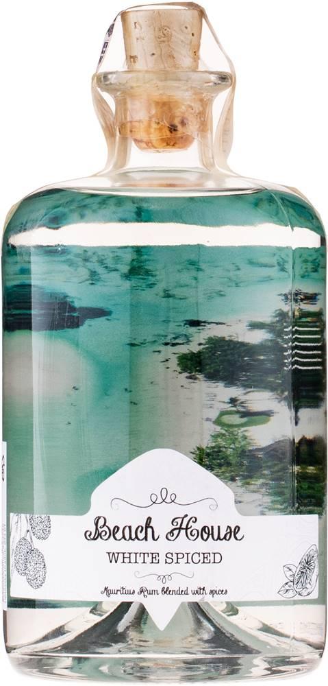 Beach House Beach HoWhite Spice Rum Limited Edition 40% 0,7l