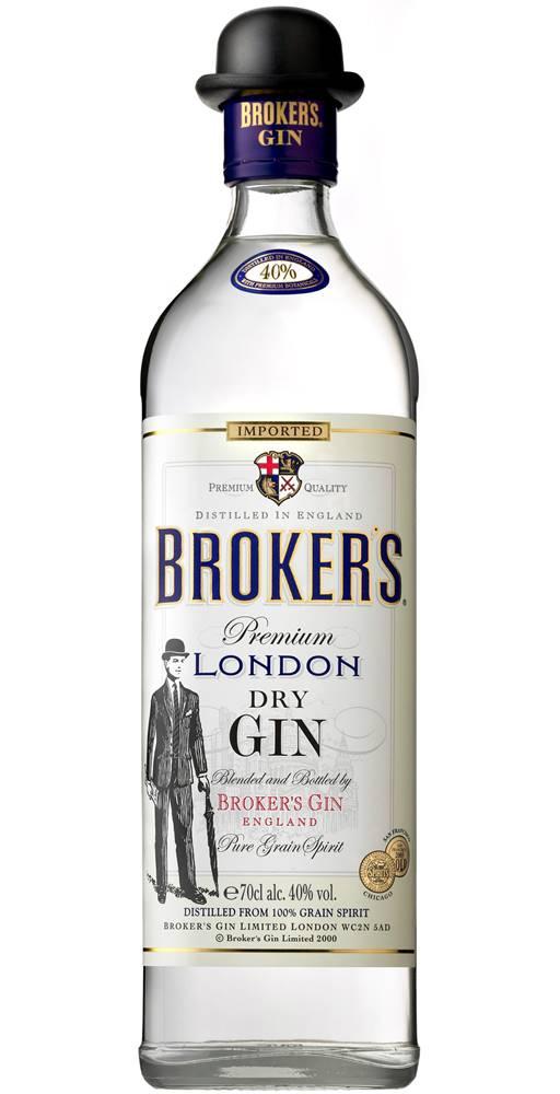 Broker's Broker&