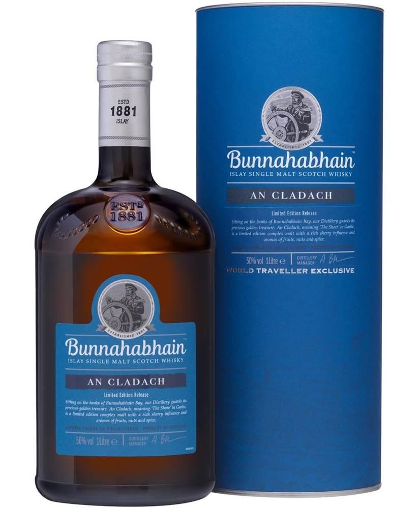 Bunnahabhain Bunnahabhain An Cladach 1l 50%