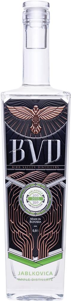 BVD BVD Jablkovica 45% 0,5l