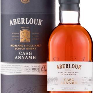 Aberlour Casg Annamh 48% 0,7l