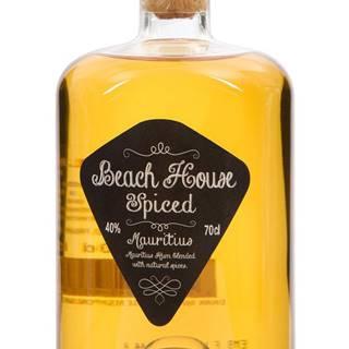 Beach HoSpiced Rum 40% 0,7l