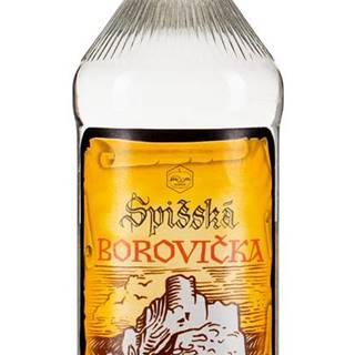 Borovička Spišská Frucona 40% 0,7l