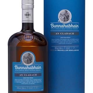 Bunnahabhain An Cladach 1l 50%