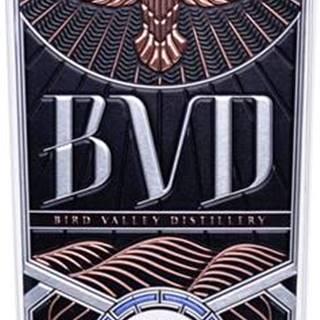 BVD Borovička 40% 0,5l