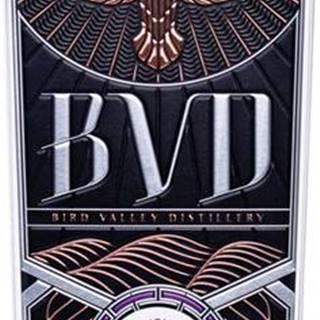 BVD Slivovica 45% 0,5l