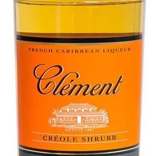 Clément Rhum Créole Shrubb 40% 0,7l