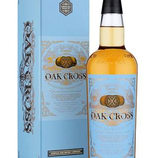 Compass Box Oak Cross 43% 0,7l