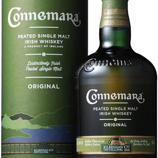 Connemara Peated 40% 0,7l