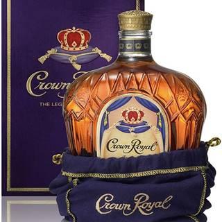 Crown Royal 40% 0,7l