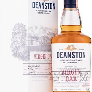 Deanston Virgin Oak 46,3% 0,7l