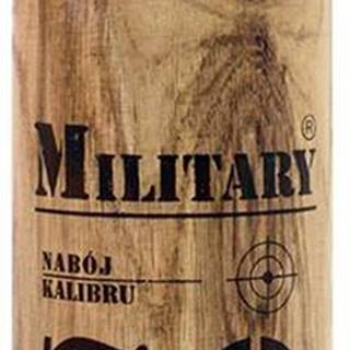 Debowa Military 70 Premium Vodka 40% 0,7l