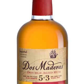 Dos Maderas 5+3 0,2l 37,5%