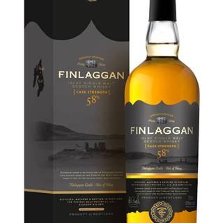 Finlaggan Original Peaty Cask Strength 58% 0,7l