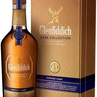 Glenfiddich Vintage Cask 40% 0,7l