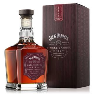 Jack Daniel&