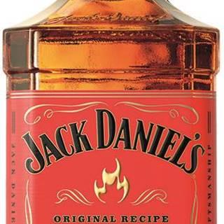 Jack Daniel's Fire 35% 0,7l