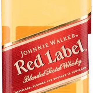 Johnnie Walker Red Label Mini 40% 0,05l