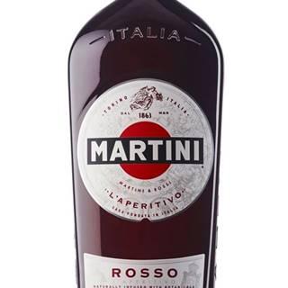 Martini Rosso 14,4% 0,75l