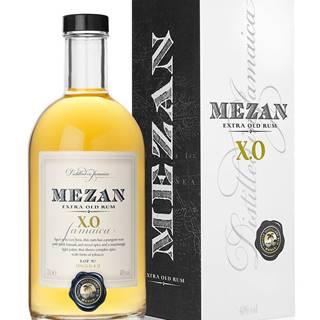 Mezan XO Jamaica 40% 0,7l