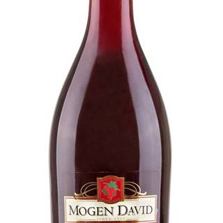 Mogen David Pomegranate 10% 0,75l