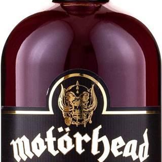 Motorhead Premium Dark Rum 40% 0,7l