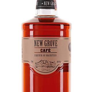 New Grove Café 26% 0,7l