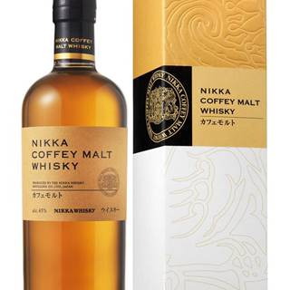 Nikka Coffey Malt 45% 0,7l