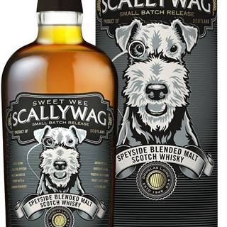 Scallywag 46% 0,7l