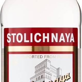 Stolichnaya 1l 40%