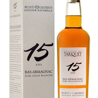 Tariquet Pure Folle Blanche 15 ročný 47,2% 0,7l