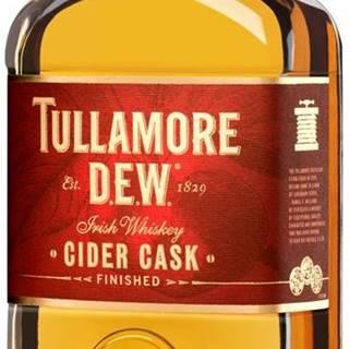 Tullamore Dew Cider Cask 40% 0,7l