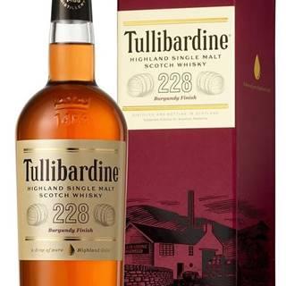 Tullibardine 228 Burgundy Finish 43% 0,7l