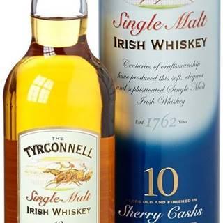 Tyrconnell 10 Ročná Sherry Cask Finish 46% 0,7l