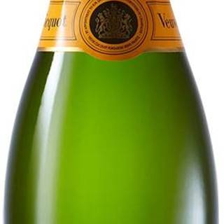 Veuve Clicquot Yellow Label 12% 0,75l