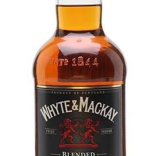 Whyte & Mackay Triple Matured 40% 0,7l