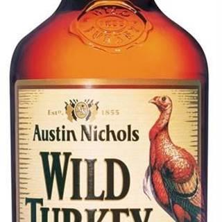 Wild Turkey 101 50,5% 0,7l
