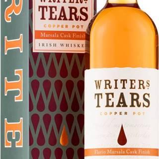 Writers Tears Florio Marsala Cask Finish 45% 0,7l