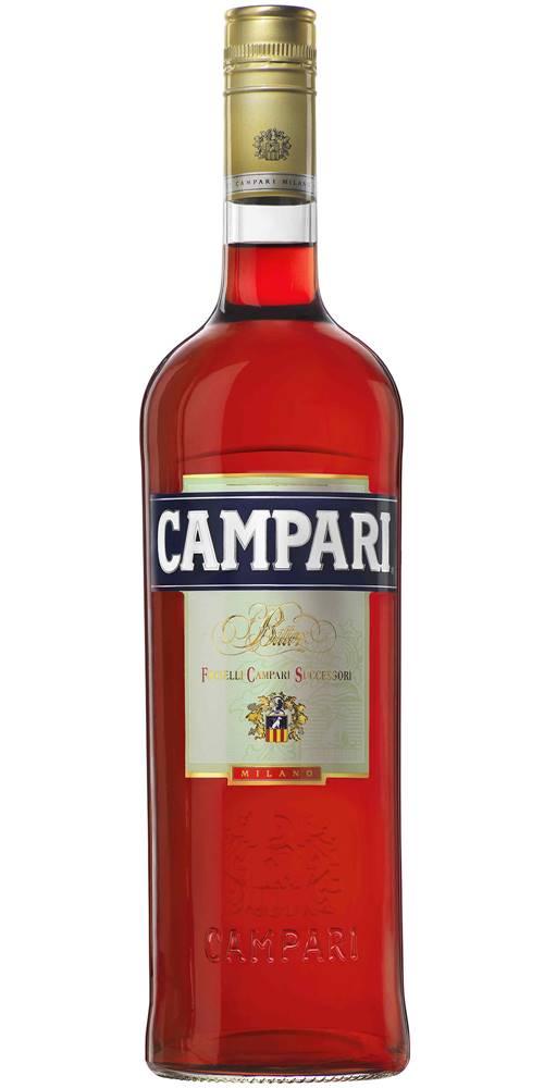 Campari Campari Bitter 1l 25%