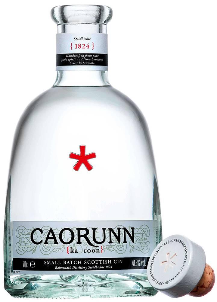 Caorunn Caorunn Gin 41,8% 0,7l