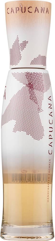 Capucana Capucana Cachaca 42% 0,7l