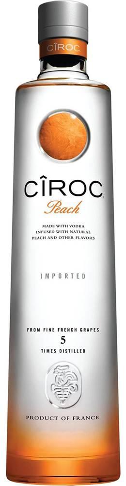 Ciroc Ciroc Peach 37,5% 0,7l