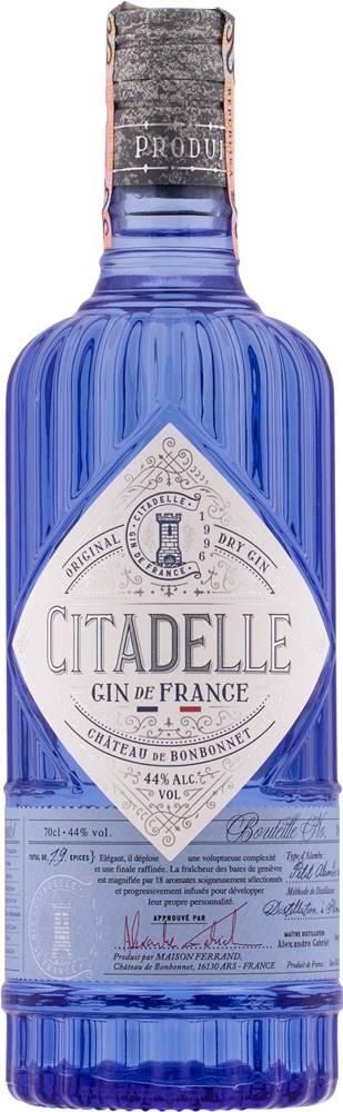 Citadelle Citadelle Gin 44% 0,7l