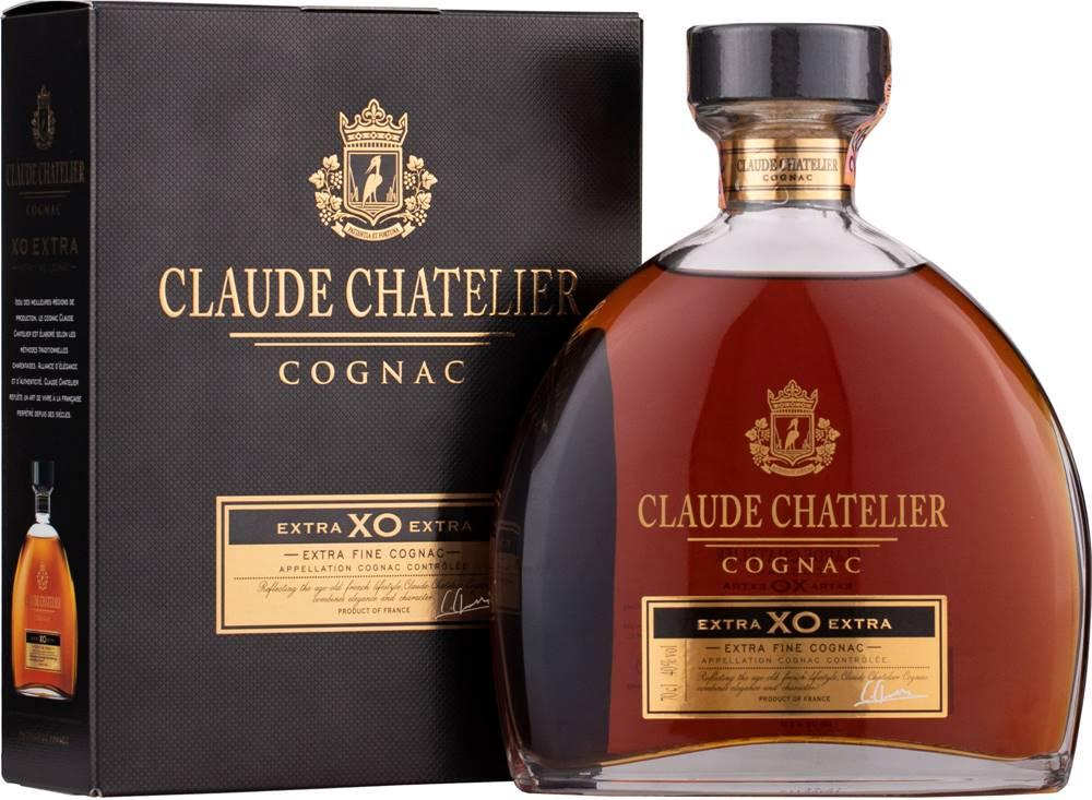 Claude Chatelier Claude Chatelier XO