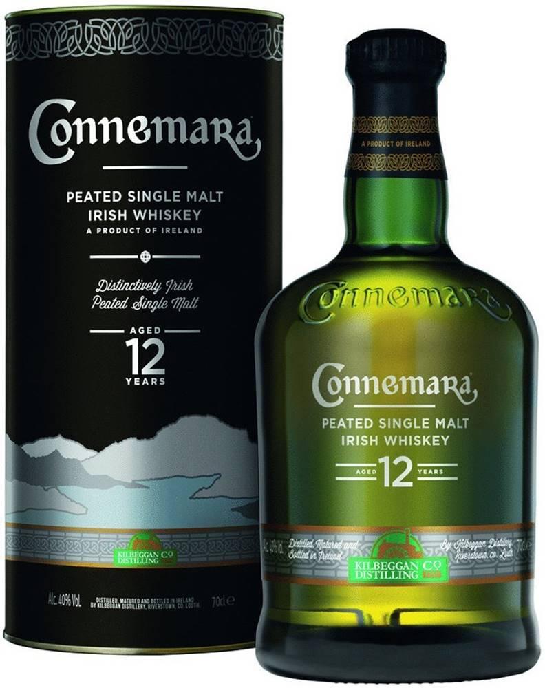 Connemara Connemara 12 ročná 40% 0,7l