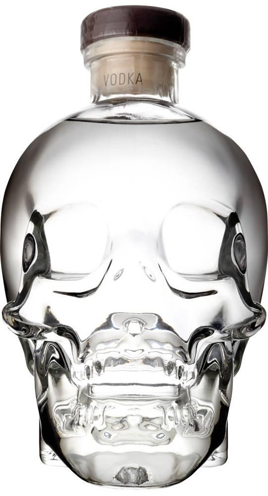 Crystal Head Crystal Head Magnum 1,75l 40%
