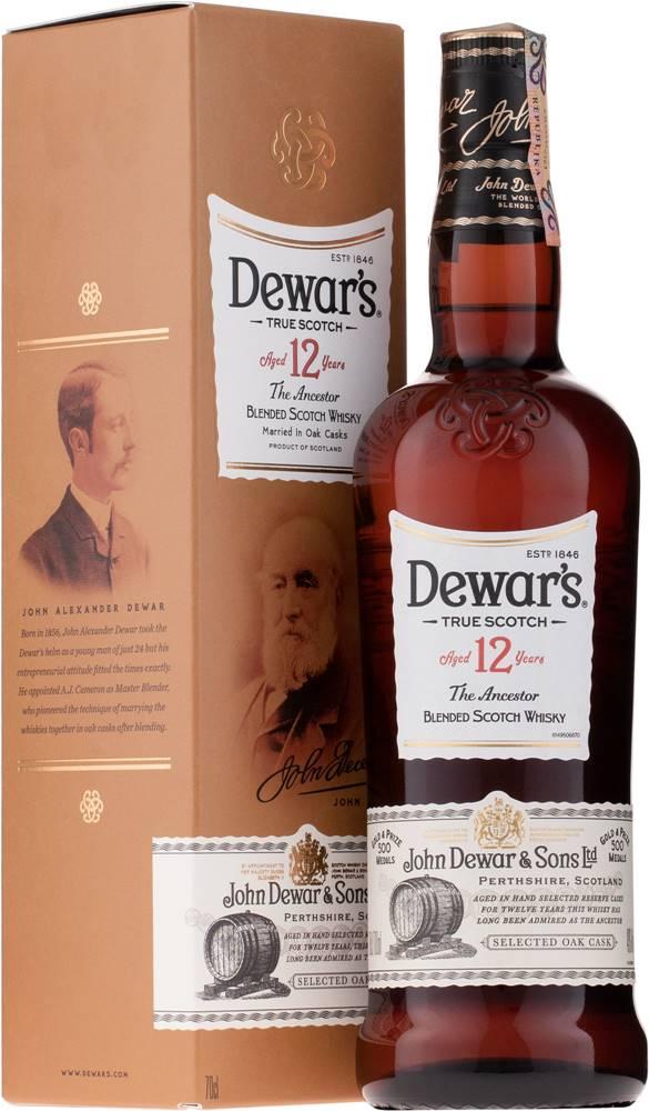 Dewars Dewar&