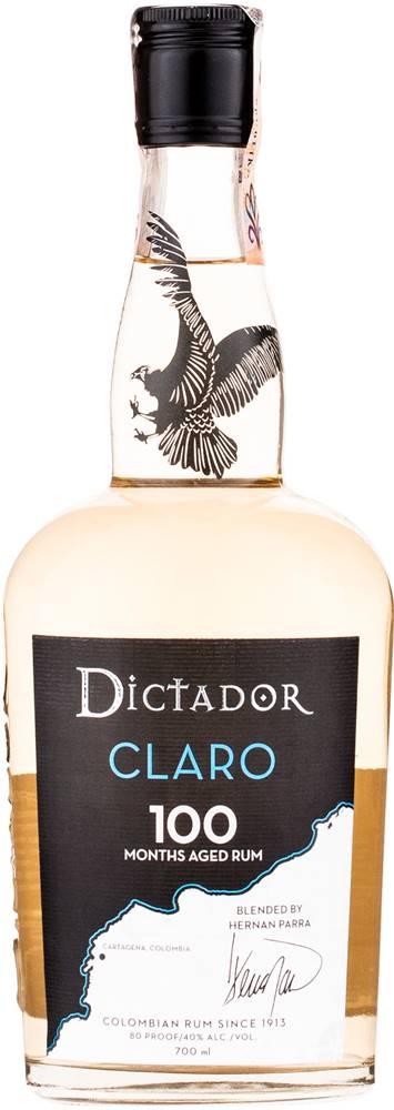 Dictador Dictador Claro 100 40% 0,7l