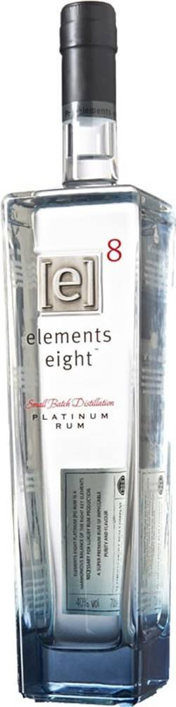 Elements 8 Elements 8 Platinum 40% 0,7l